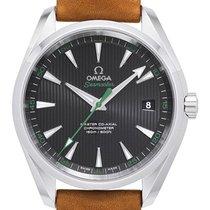 Omega Seamaster Aqua Terra Master Co-Axial 231.12.42.21.01.003