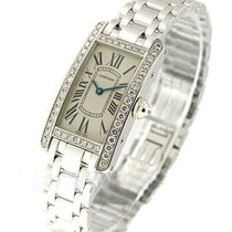 Cartier Tank Americain Small Size