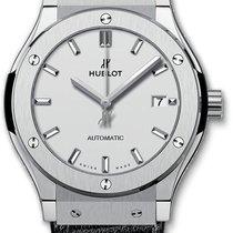 Hublot Classic Fusion 42mm 542.NX.2611.LR