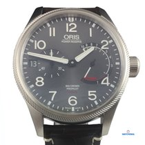 Oris Big Crown ProPilot Calibre 111 NEU mit B+P