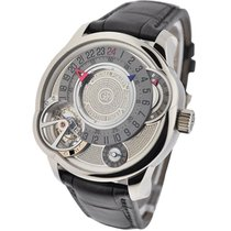 Greubel Forsey Invention Piece 3 Limited Edition