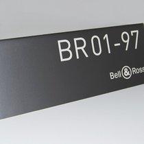 Bell & Ross Booklet / Beschreibung für Modell BR01-97