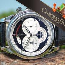 Omega De Ville Prestige Co-Axial Chronoscope v. 2011, Service...