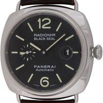 Panerai - Radiomir Black Seal : PAM 287