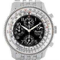 Breitling Navitimer Montbrillant Olympus Men's Watch A19350