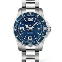 Longines Hydroconquest Women's Watch L3.284.4.96.6