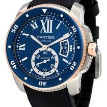Cartier Calibre de Cartier Men's Watch W2CA0008