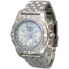 Breitling Chronomat 44 Chronograph Automatic Watch AB0110AA/G686