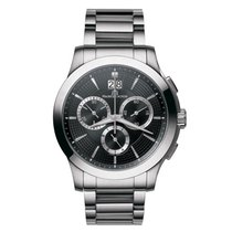 Maurice Lacroix Miros Chronograph RRP: € 1150,-