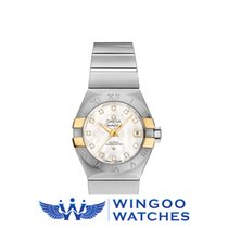 Omega Constellation Co-Axial 27 MM Ref. 123.20.27.20.55.005
