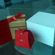 Omega Ladies watch Box