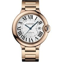 Cartier Ballon Bleu - 42mm w69006z2