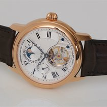 Frederique Constant Heart Beat Manufacture, Limited Edition...