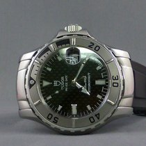 Tudor Hydronaut Prince Date Sapphire crystal COCA COLA dial...