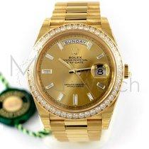Rolex Day Date 228348rbr