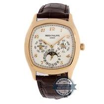 Patek Philippe Perpetual Calendar Grand Complication 5940J-001