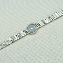 Movado Womens Pre-Owned MOVADO DIAMOND BEZEL Quartz Wristwatch...
