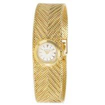 Gübelin Vintage Women's Watch in 18K Yellow Gold
