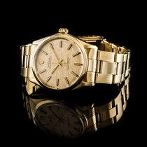 Rolex Oyster Perpetual Ref 1005 14k 585/000 Gg
