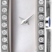 Movado Esperanza Diamonds Quartz Stainless Steel 0604547