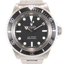 """Rolex Submariner 5513 """"Maxi Dial"""" """"Lollipop""""..."""