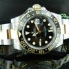 Rolex Gmt Master Ii 116713lln Acciaio Oro
