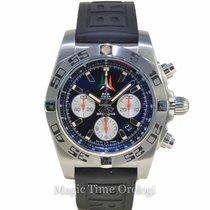 Breitling Chronomat 44 Frecce Tricolori Limited Edition
