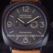 Panerai Radiomir Composite Marina Militare 8 Giorni Full set...