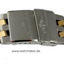 Breitling Stahlband Pilot  Zweifarbig 20,00 incl 19% MWST
