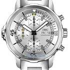 IWC Aquatimer Automatic Chronograph 44mm Mens Watch