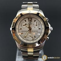 TAG Heuer 2000 Exclusive  Chronograph
