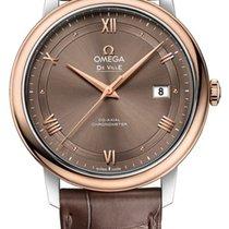 Omega De Ville Prestige Men's Watch 424.23.40.20.13.001