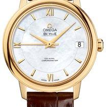 Omega De Ville Prestige Co-Axial 32.7 424.53.33.20.05.002