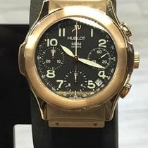 Hublot Elegant Rose Gold