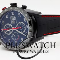 TAG Heuer Carrera Calibre 1887 Automatic Chronograph  43mm T