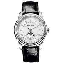 Blancpain Le Brassus Calendar GMT