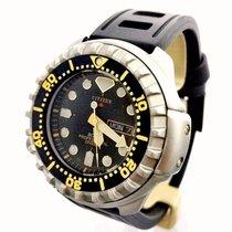 Citizen Professional Diver 800M Tuna Titanium 5503-F50212...