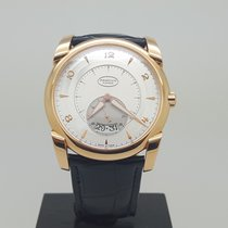 Parmigiani Fleurier Kalpa Tonda 18K Rose gold White dial...