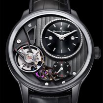 Maurice Lacroix Masterpiece Gravity Limited
