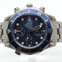 Omega Seamaster Professional Chronograph Titan