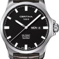 Certina DS First C014.407.16.051.00 Herren Automatikuhr...