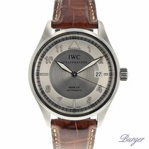 IWC Spitfire Mark XVI Automatic