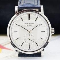 Patek Philippe 3429 Calatrava Vintage Automatic White Gold...