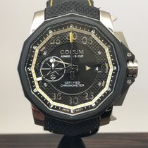 Corum Admiral's Cup 48mm Seafender Limited Edition 960.101.04