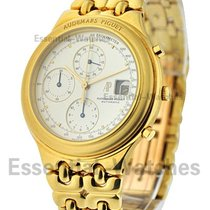 Audemars Piguet Huitieme Chronograph Yellow Gold