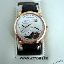 A. Lange & Söhne Lange 1 Tourbillon Pink Gold Limited 250...