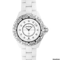 Chanel J12 Automatic 38mm H2430