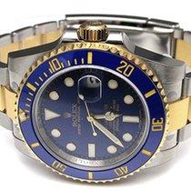 Rolex Submariner 18K Gold