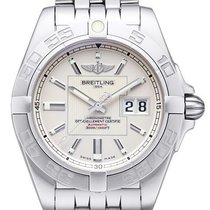Breitling Galactic 41 mm Ref. A49350L2.G699.366A