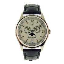 Patek Philippe Complicated Annual Calendar 5146G 18K Solid...